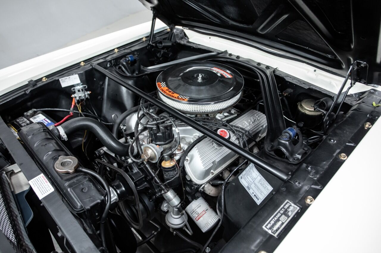 1965 Ford Mustang 73