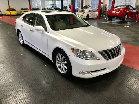 2008 Lexus LS 460 for sale at Weaver Motorsports Inc in Cary NC