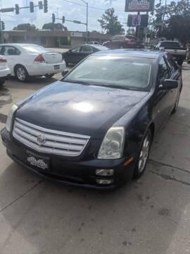 2005 Cadillac STS for sale at Corridor Motors in Cedar Rapids IA