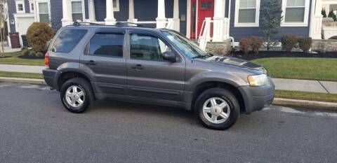 2003 Ford Escape for sale at AC Auto Brokers in Atlantic City NJ