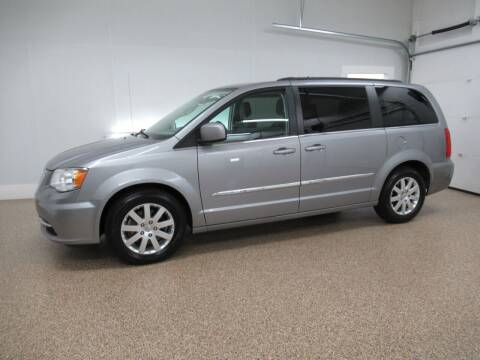 2015 Chrysler Town and Country for sale at HTS Auto Sales in Hudsonville MI