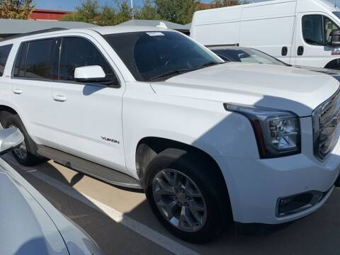 2016 GMC Yukon for sale at Excellence Auto Direct in Euless TX