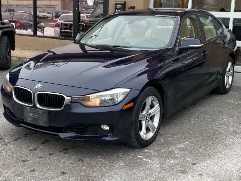 2013 BMW 3 Series for sale at MAGIC AUTO SALES - Magic Auto Prestige in South Hackensack NJ