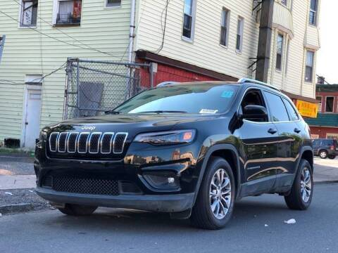 2019 Jeep Cherokee for sale at Buy Here Pay Here Auto Sales in Newark NJ