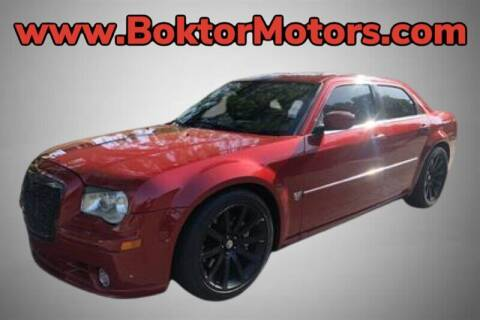 2007 Chrysler 300 for sale at Boktor Motors in North Hollywood CA