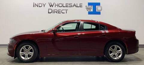 2019 Dodge Charger for sale at Indy Wholesale Direct in Carmel IN
