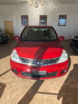 2010 Nissan Versa for sale at Trans Atlantic Motorcars in Philadelphia PA