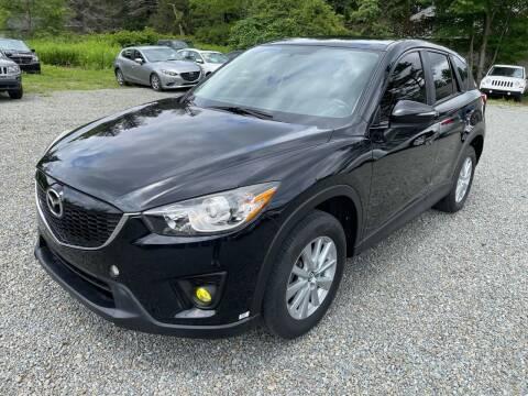 2015 Mazda CX-5 for sale at Auto4sale Inc in Mount Pocono PA