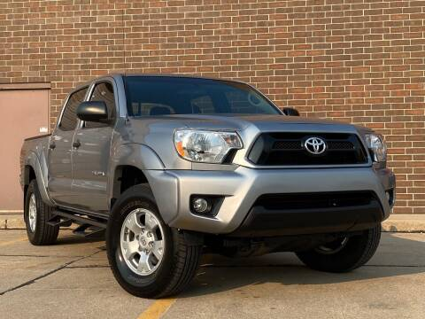 2014 Toyota Tacoma for sale at Effect Auto Center in Omaha NE