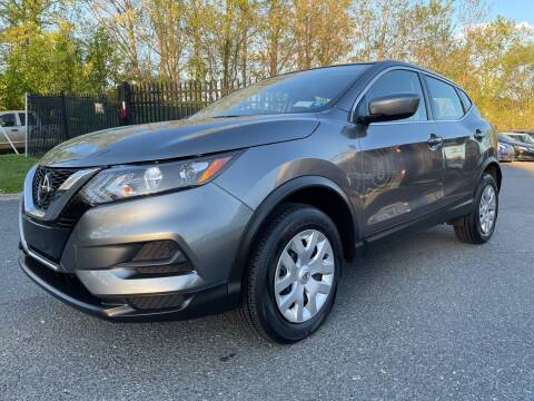 2020 Nissan Rogue Sport for sale at Dream Auto Group in Dumfries VA