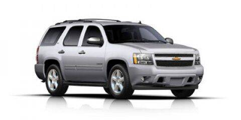2012 Chevrolet Tahoe for sale at BEAMAN TOYOTA in Nashville TN