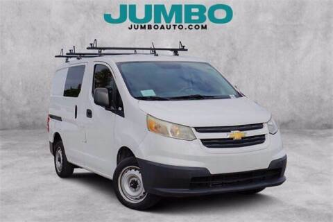 2015 Chevrolet City Express Cargo for sale at JumboAutoGroup.com in Hollywood FL