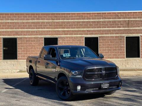 2014 RAM Ram Pickup 1500 for sale at A To Z Autosports LLC in Madison WI