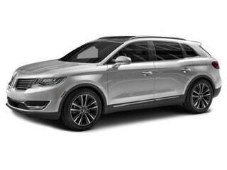 2016 Lincoln MKX for sale at Griffeth Mitsubishi - Pre-owned in Caribou ME