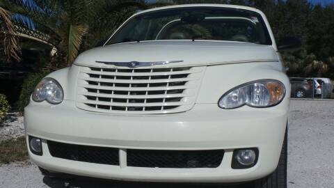 2008 Chrysler PT Cruiser for sale at Southwest Florida Auto in Fort Myers FL