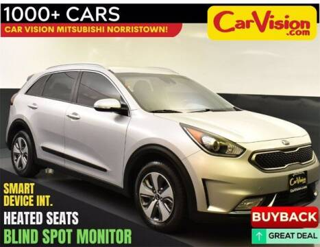 2018 Kia Niro Plug-In Hybrid for sale at Car Vision Buying Center in Norristown PA