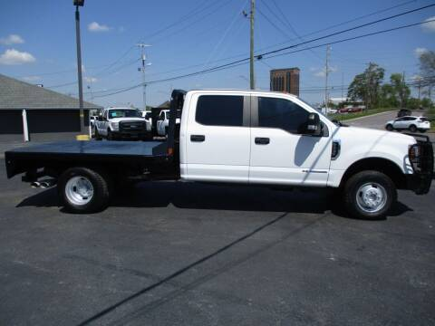 2018 Ford F-350 Super Duty for sale at Car One in Murfreesboro TN