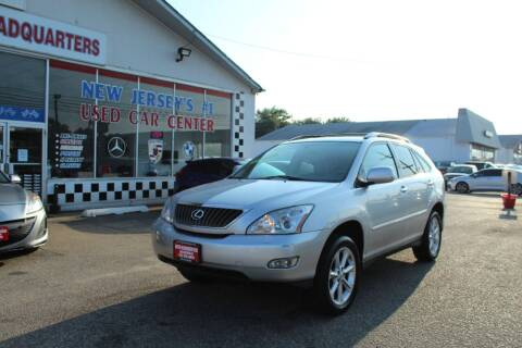 2009 Lexus RX 350 for sale at Auto Headquarters in Lakewood NJ