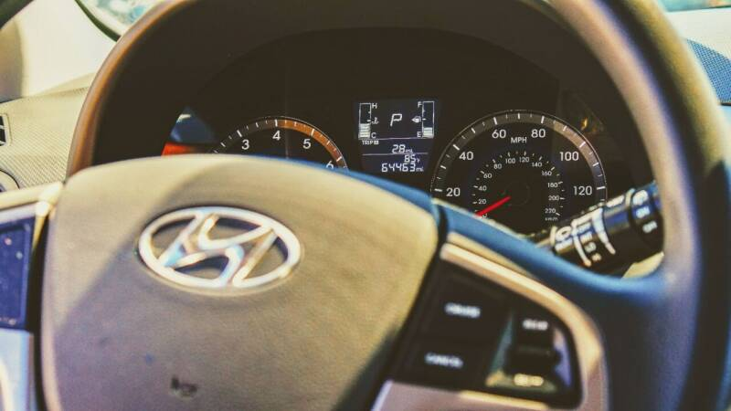 2016 Hyundai Accent SE 4dr Hatchback 6A - Seattle WA
