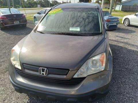 2009 Honda CR-V for sale at Car Spot Of Central Florida in Melbourne FL