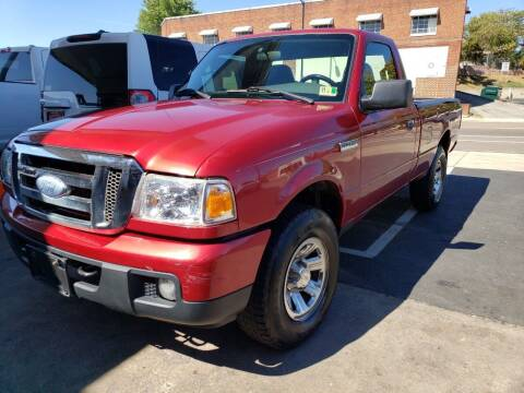 2006 Ford Ranger for sale at All American Autos in Kingsport TN