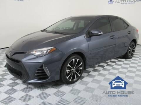 2019 Toyota Corolla for sale at AUTO HOUSE TEMPE in Tempe AZ
