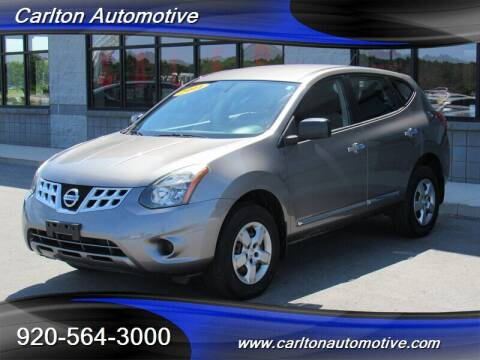 2014 Nissan Rogue Select for sale at Carlton Automotive Inc in Oostburg WI