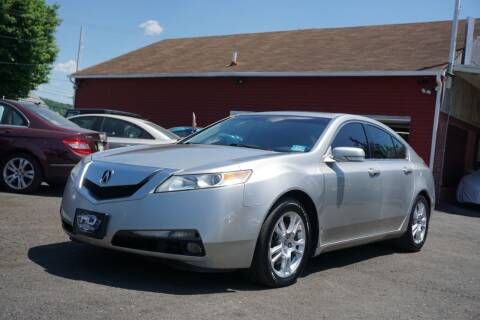 2009 Acura TL for sale at HD Auto Sales Corp. in Reading PA