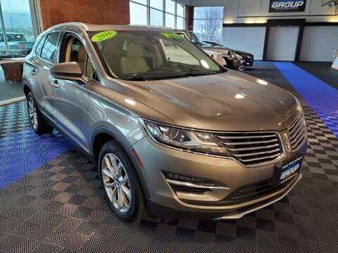 2016 Lincoln MKC for sale at Group Wholesale, Inc in Post Falls ID