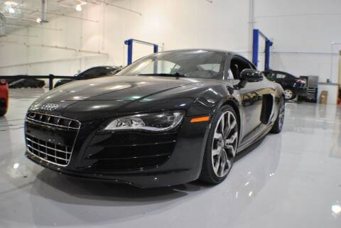 2010 Audi R8 for sale at Euro Prestige Imports llc. in Indian Trail NC