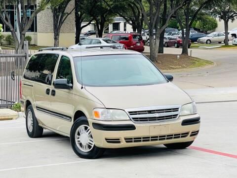 2005 Chevrolet Venture for sale at Texas Drive Auto in Dallas TX