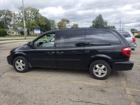 2006 Dodge Grand Caravan for sale at REM Motors in Columbus OH