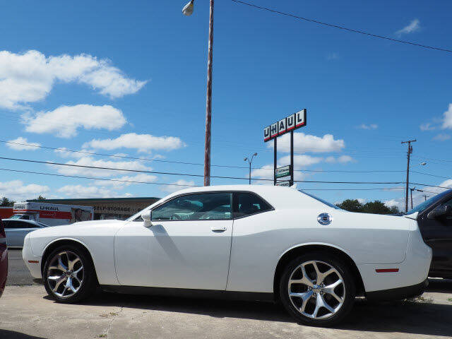 2015 Dodge Challenger for sale at DRIVE 1 OF KILLEEN in Killeen TX