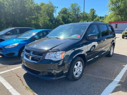 2011 Dodge Grand Caravan for sale at Southern Auto Sales in Clinton MI