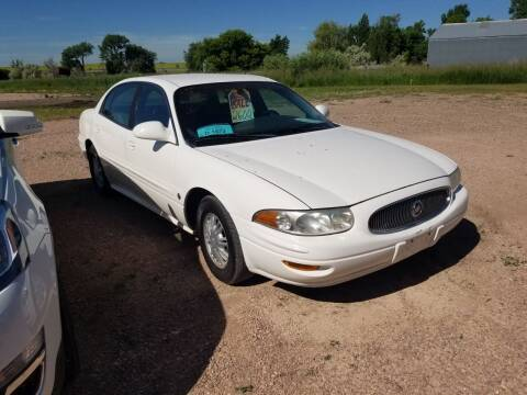 2005 Buick LeSabre for sale at Best Car Sales in Rapid City SD