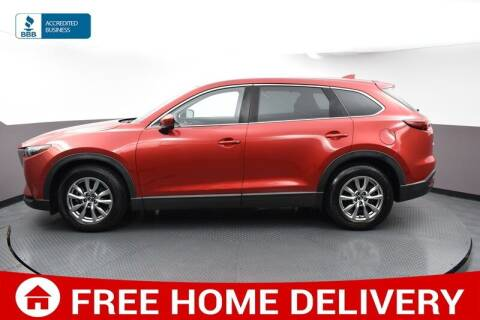 2017 Mazda CX-9 for sale at Florida Fine Cars - West Palm Beach in West Palm Beach FL