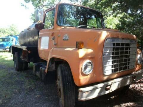 1979 Ford F-700