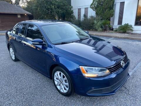 2012 Volkswagen Jetta for sale at Asap Motors Inc in Fort Walton Beach FL