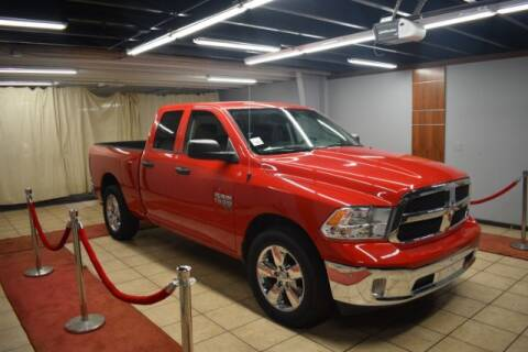 2019 RAM Ram Pickup 1500 Classic for sale at Adams Auto Group Inc. in Charlotte NC