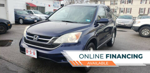 2010 Honda CR-V for sale at Union Street Auto in Manchester NH