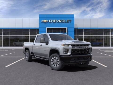 2021 Chevrolet Silverado 2500HD for sale at Sands Chevrolet in Surprise AZ