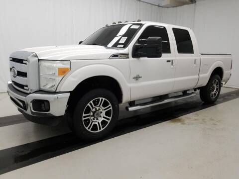 2011 Ford F-250 Super Duty for sale at Cj king of car loans/JJ's Best Auto Sales in Troy MI