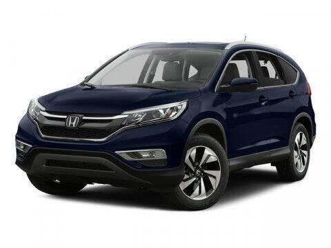 2015 Honda CR-V for sale at DICK BROOKS PRE-OWNED in Lyman SC