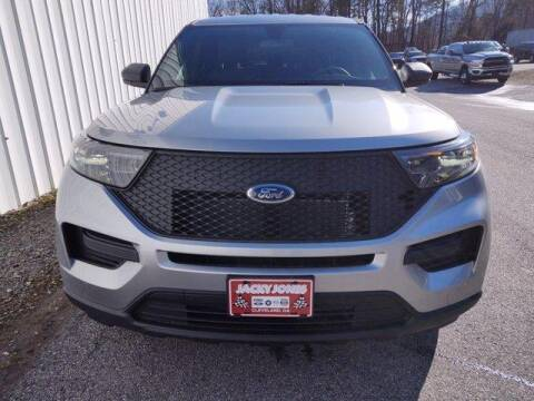 2020 Ford Explorer for sale at CU Carfinders in Norcross GA