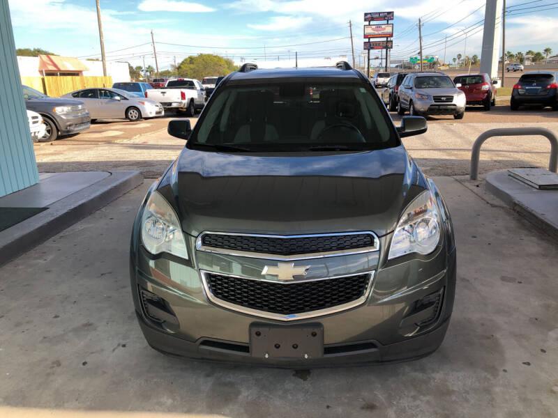 2013 Chevrolet Equinox for sale at Max Motors in Corpus Christi TX