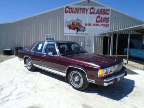 1994 Ford LTD Crown Victoria