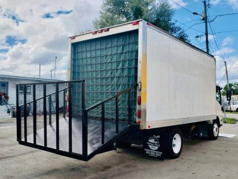 OTHER RAMP for sale at Orange Truck Sales - Fabrication, Lift gate and body in Orlando FL