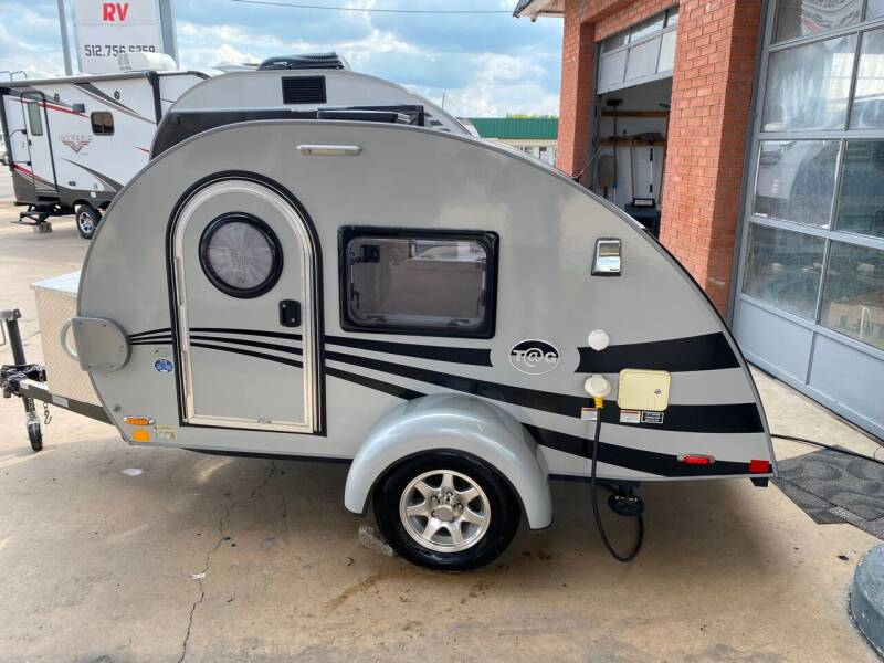 2016 PLEASANT VALLEY T@G for sale at ROGERS RV in Burnet TX