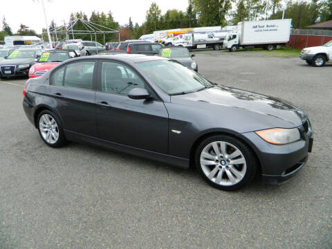 2006 BMW 3 Series for sale at J & R Motorsports in Lynnwood WA