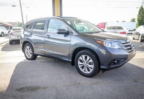 2014 Honda CR-V for sale at Star Auto Inc. in Murfreesboro TN
